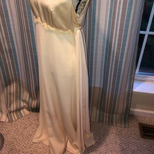 Dresses - Michaelangelo Evening Gown!